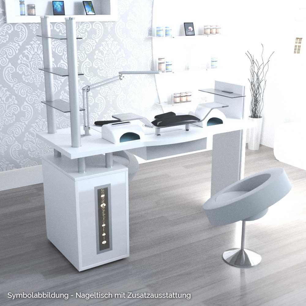 camaro nageltisch nova flair. Black Bedroom Furniture Sets. Home Design Ideas
