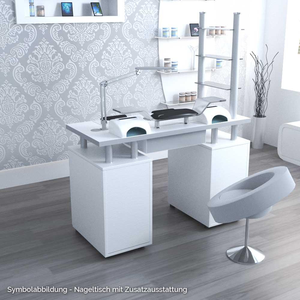 venice nageltisch nova flair. Black Bedroom Furniture Sets. Home Design Ideas