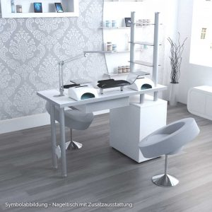 Nageltisch Venice Smart-3D
