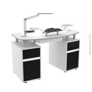 nagelstudio einrichtung nova flair nova flair. Black Bedroom Furniture Sets. Home Design Ideas