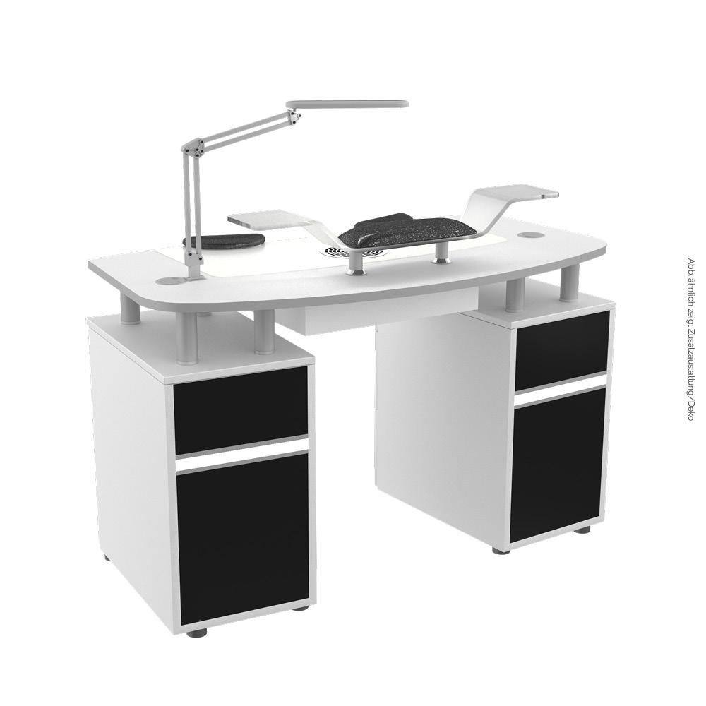 montana smart nageltisch nova flair. Black Bedroom Furniture Sets. Home Design Ideas